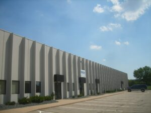 Cedar 70 Business Park Bldg D 3, Lakeville MN - Industrial Building for Lease-3
