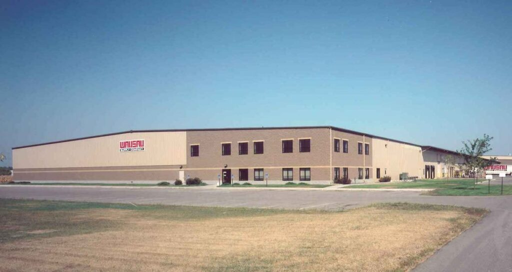 WAUSAU SUPPLY COMPANY, LAKEVILLE, MN-1
