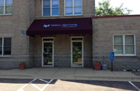 Miller Hartwig Exterior & Office Remodel