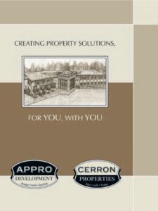 APPRO and CERRON Brochure
