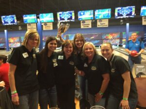 In the Community - Lakeville Foundation Bowling Event-1