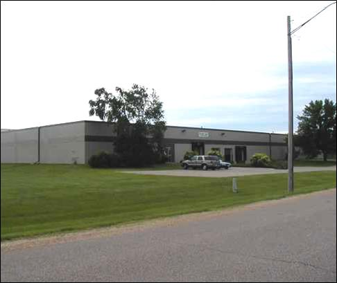 remodel warehouse facility heywood avenue lakeville mn