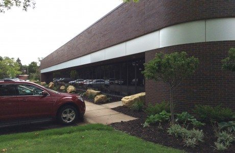 Mid-States Distributing-Commercial Remodel Office Space-Mendota Heights-MN