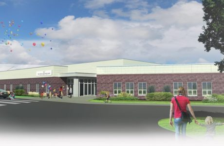 CHA - New School to Lakeville MN